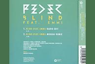 Feder, Emmi - Blind [5 Zoll Single CD (2-Track)]