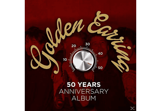 Golden Earring - 50 Years Anniversary Album | LP