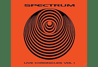 The Spectrum - Live Chronicles Vol.1  - (CD)