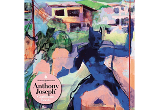 Anthony & The Joseph - Caribbean Roots - (Vinyl)