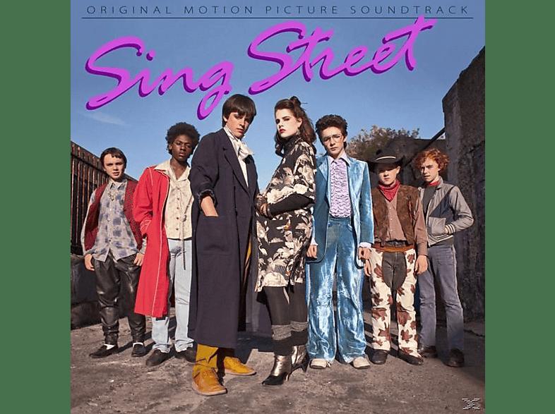 VARIOUS - Sing Street (2lp) [Vinyl]