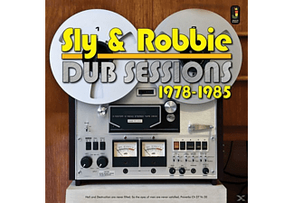 Sly & Robbie - Dub Sessions 1978-1985  - (CD)