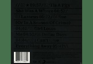 David Bowie - Blackstar  - (CD)