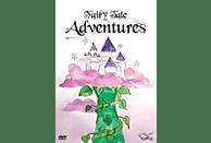 Fairy Tale Adventures [DVD]
