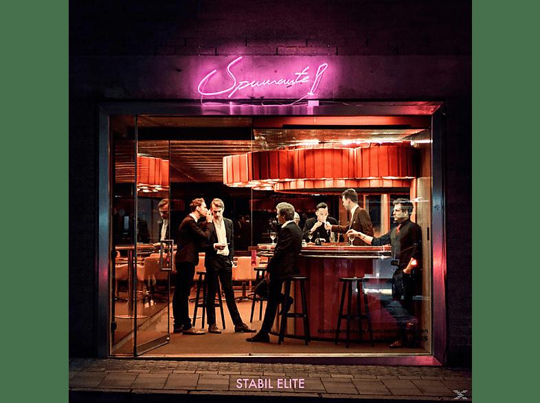 Stabil Elite - Spumante [CD]