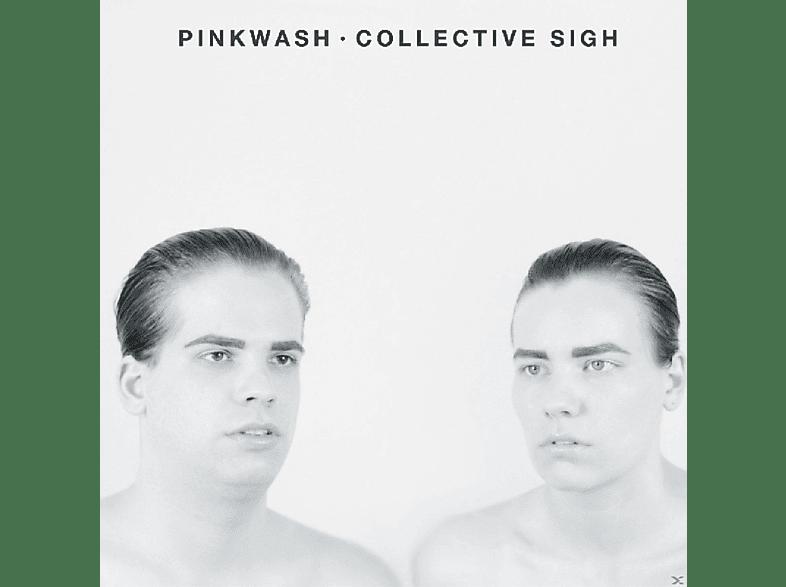 Pinkwash - Collective Sigh [CD]