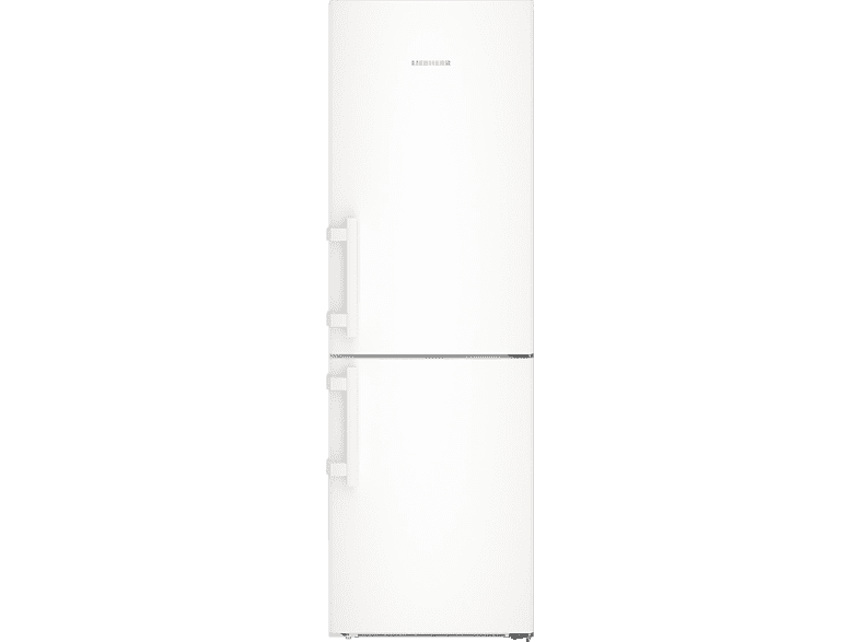 LIEBHERR Liebherr CN 4315 Kühl-Gefrier-Kombination NoFrost  Kühlgefrierkombination (A+++, 165 kWh/Jahr, 1850 mm hoch, Weiß)
