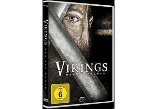 Vikings - Men and Women! DVD