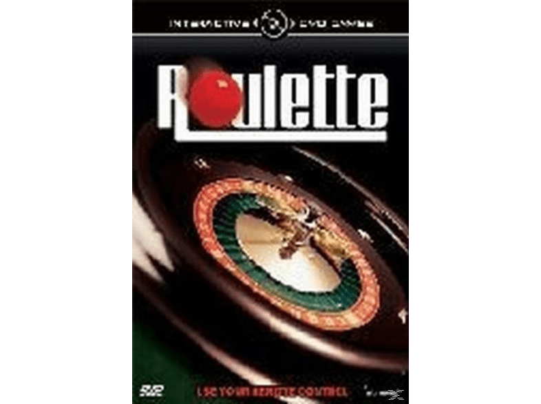 Roulette (Interactive DVD) [DVD]