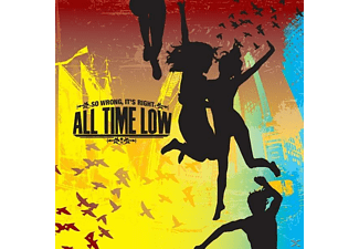 All Time Low - So Wrong, Its Right (Ltd.Vinyl)   - (Vinyl)