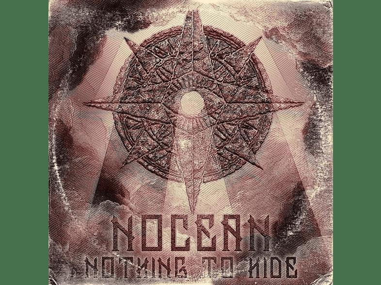 Nocean - Nothing To Hide (Ltd.Vinyl) [Vinyl]