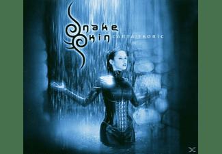 Snakeskin - Canta Tronic  - (CD)