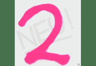 Neu! - Neu! 2  - (CD)