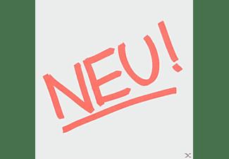 Neu! - Neu!  - (CD)
