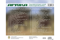 VARIOUS - Afrika - Tierstimmen Und Naturgeräusche [CD]