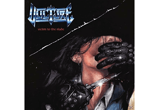Vulture - Victim To The Blade (Ltd.Vinyl Coloured Vinyl)  - (Vinyl)
