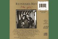 Reinhard Mey - Alles Geht! [CD]