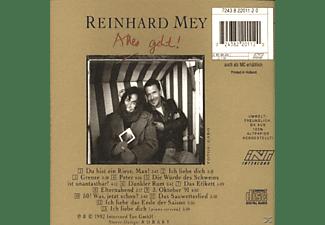 Reinhard Mey - Alles Geht!  - (CD)