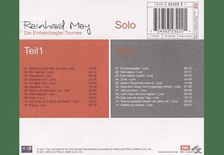 Reinhard Mey - Solo  - (CD)