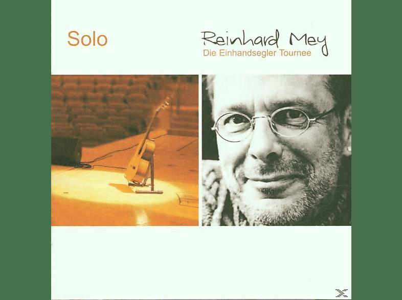 Reinhard Mey - Solo [CD]