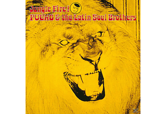 Pucho & His Latin Soul Brothers - Heat + Jungle Fire [Uk-import]  - (Vinyl)