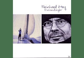 Reinhard Mey - Einhandsegler  - (CD)