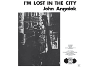 John Angaiak - I'm Lost In The City [CD]