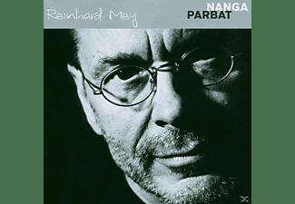 Reinhard Mey - Nanga Parbat  - (CD)