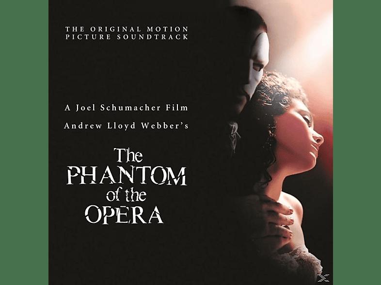 O.S.T. - Phantom Of The Opera (Andrew Lloyd [Vinyl]