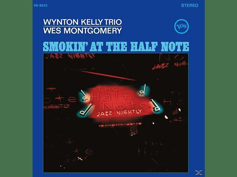 Wes Montgomery, Wynton Trio Kelly - Smokin' At The Half Note [Vinyl]