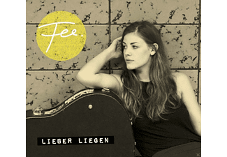 Fee - Lieber Liegen  - (CD)