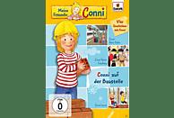 Meine Freundin Conni - 11 - Conni auf der Baustelle [DVD]