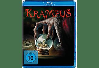 Krampus Blu-ray