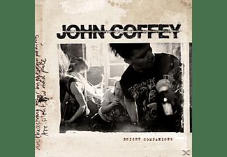 John Coffey - Bright Companions  - (Vinyl)