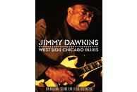 Jimmy Dawkins - West Side Chicago Blues [DVD]