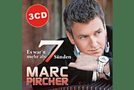 Marc Pircher - Es War'n Mehr Als 7 Sünden [CD]
