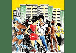 Marquis Hawkes - Social Housing (3LP/180g)  - (Vinyl)