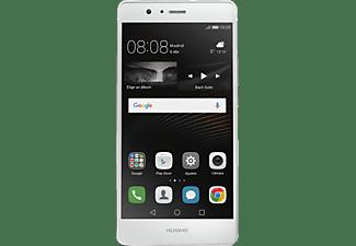 "Móvil - Huawei P9 Lite, 16GB, Dual Sim, Pantalla Full HD 5.2"", 4G, Negro"