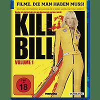 Kill Bill - Vol. 1 [Blu-ray]