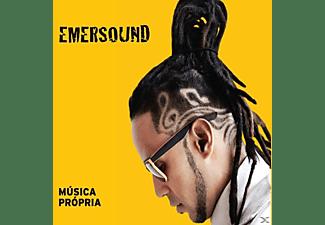Emersound - Musica Propria  - (CD)