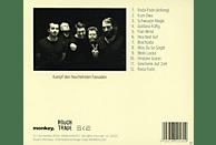 Freischwimma - Roda Fodn [CD]