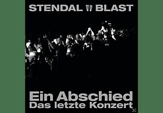 Stendal Blast - Ein Abschied-Das Letzte Konzert  - (CD)