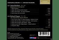Staatskapelle Dresden - Sinfonie 7/Das Liebesmahl Der Apostel [CD]