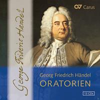 VARIOUS - Oratorien [CD]