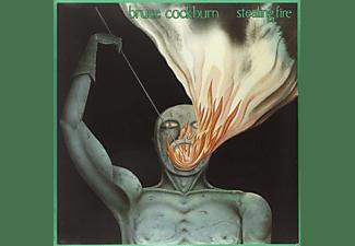 Bruce Cockburn - Stealing Fire (Lp)  - (Vinyl)