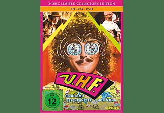 UHF - Sender mit beschränkter Hoffnung (2-Disc Limited Collector's Edition) Blu-ray