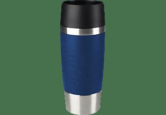 EMSA 513357 Travel Mug Isolierbecher Blau