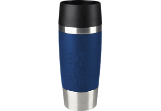 EMSA TRAVEL MUG - Isolierbecher (Blau)