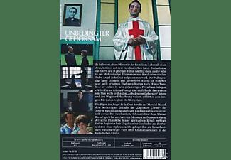 Unbedingter Gehorsam DVD