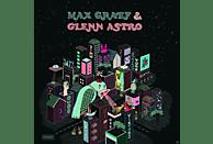 Max Graef, Glenn Astro - The Yard Work Simulator [CD]